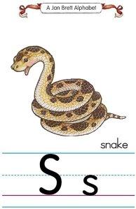 s_snake